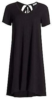 Wilt Women's Open-Back Trapeze Dress