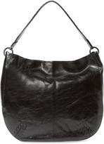 Foley + Corinna Women's Violetta Leather Hobo