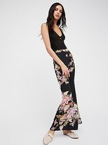 Spell & The Gypsy Collective Blue Skies Flares by at Free People