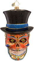 Christopher Radko Mr. Dead Collectible Ornament