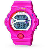 Baby-G Alarm Chronograph Ladies Watch