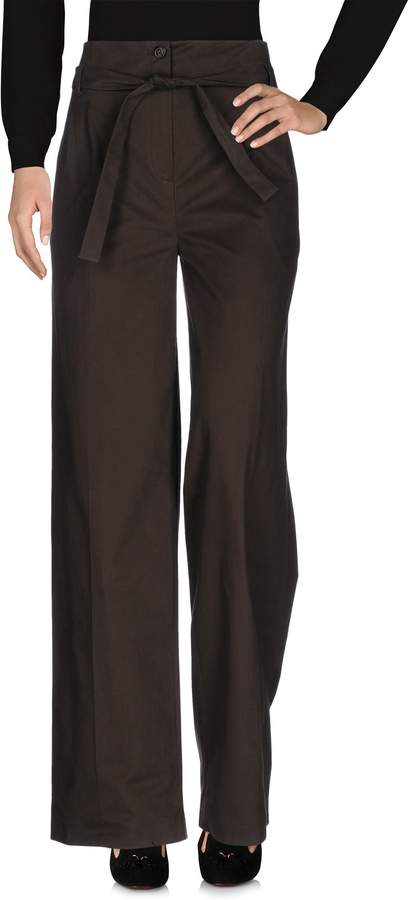 Veronique Branquinho Casual pants - Item 13044895EG