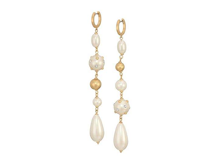 88353bcb5 Kate Spade New York Outlet S Shine On Faux. Kate Spade Pearl Stud Earrings  Style