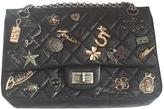 Chanel Mademoiselle pony-style calfskin handbag