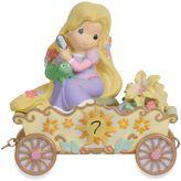 Precious Moments Disney® Birthday Parade Rapunzel in 7th Birthday