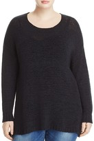 Junarose Subu Shirred Back Sweater