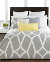 Hotel Collection Lancet Twin Comforter