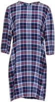 Equipment Short dresses - Item 34710402