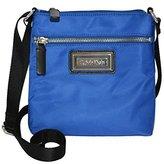 Calvin Klein 4 AJ Nylon Cross Body Bag