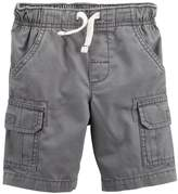 Carter's Boys 4-8 Pull On Cargo Shorts