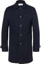 Oliver Spencer - Wool Coat