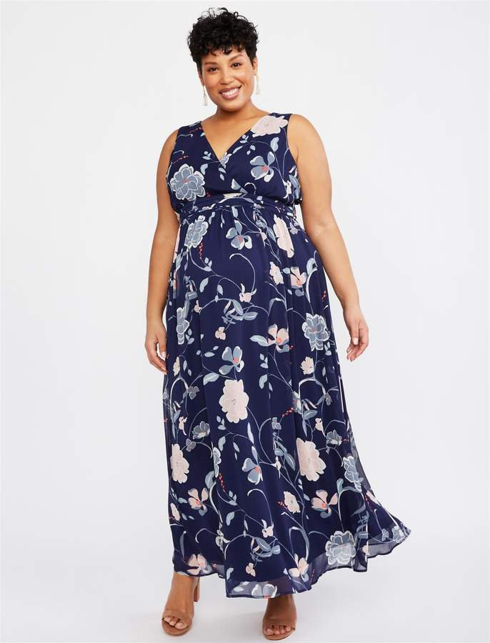 2c551aa07b4d5 Washable Maxi Dress - ShopStyle