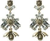 Oasis Bug Earrings
