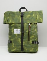 Poler Backpack Classic Rolltop