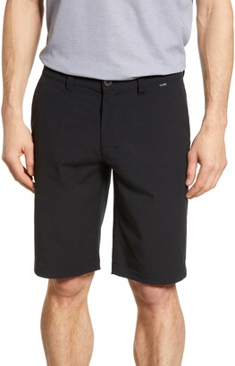Travis Mathew All In Performance Shorts