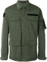 Aspesi lightweight jacket - men - Polyester/Polyamide - S