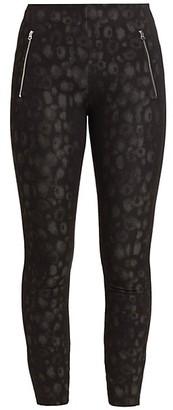 Rag & Bone Simone Leopard Leggings