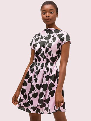Kate Spade Heart Strings Dress