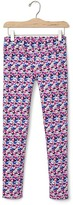 Gap 1969 Heart High Stretch Jeggings