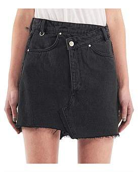 Helena Neuw Denim Skirt