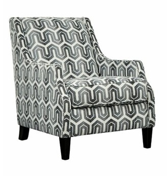 Latitude Run Valois Upholstered Armchair