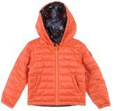 Kenzo Synthetic Down Jacket