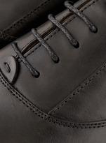 Hudson Shoes Hudson Black Oxford Lace Up Shoes