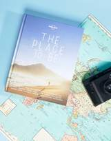 Books The Best Places To Be Travel Book