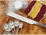 The Cutlery Commission Silver-Plated Personalised Cake Knife