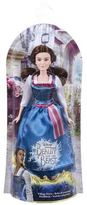 Disney Village Dress Belle Doll