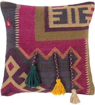Surya Darcy Decorative Pillow