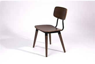Corrigan Studioâ® Wortham Solid Wood Dining Chair Corrigan StudioA