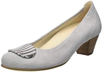 Gabor Women's Comfort Closed-Toe Pumps,5.5 UK