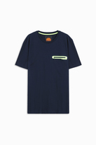 Sundek George Sealed Pocket T-Shirt