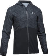 Under Armour Men's Run True Mesh-Trimmed Jacket
