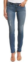 Level 99 Lily Tibron Skinny Straight Leg