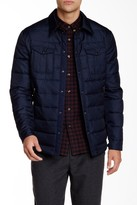 Slate & Stone Quilted Puffer Jacket