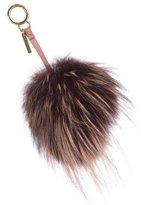 Fendi Fur Yang Bag Bug Charm