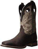 Laredo Men's Collared Western Boot