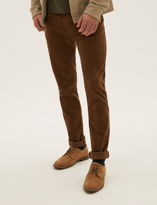 Marks and Spencer Lace-up Derby Shoes