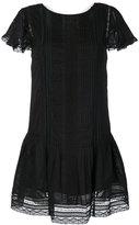 Diesel - robe courte évasée