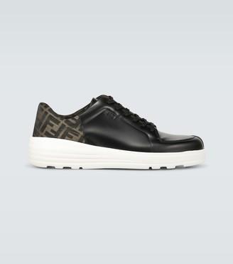 Fendi Hybrid sneakers