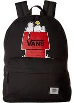 Vans Peanuts Realm Backpack Backpack Bags