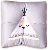 DENY Designs Elisabeth Fredriksson Little Tipi Square Floor Pillow
