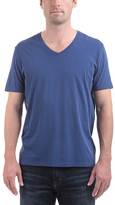 ATM Anthony Thomas Melillo Men's Classic Jersey V-Neck Tee