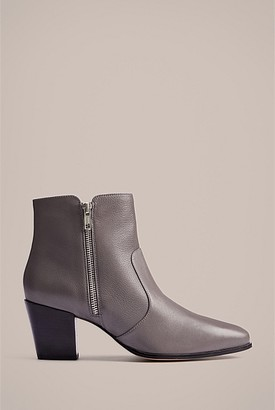 Witchery Mila Leather Boot