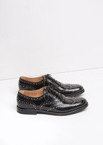 Church's Burwood Studded Oxfords
