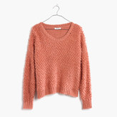 Madewell Popstitch Pullover Sweater