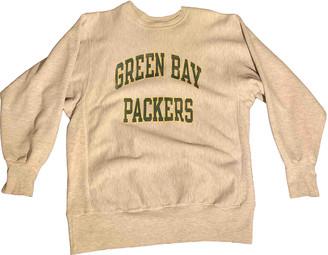 Champion Grey Other Knitwear & Sweatshirts