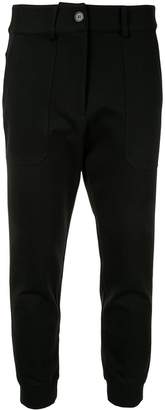 Lee Mathews Relaxed Ponte trousers